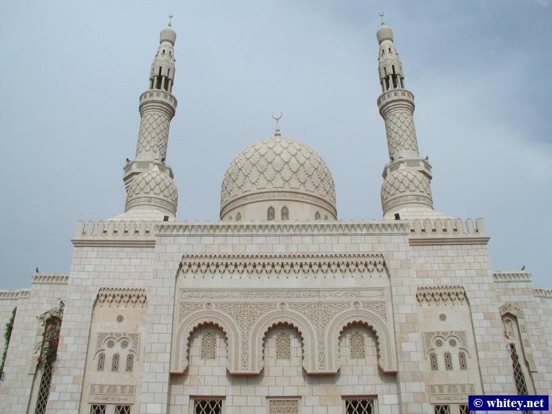 مسجد محمد بن سيف بن عابد المهيري