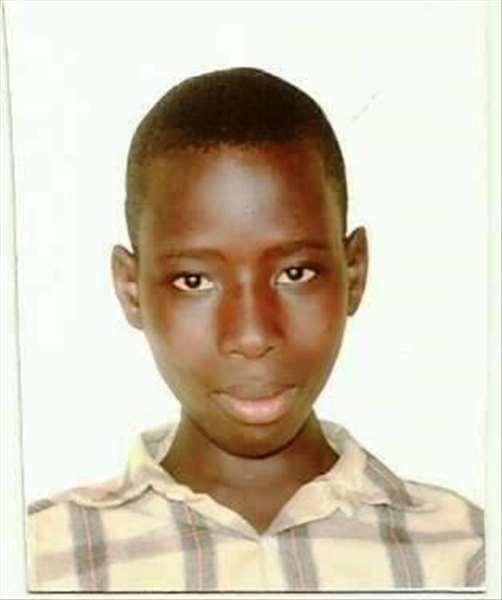 إبراهيم بوكاري علي بوكاري