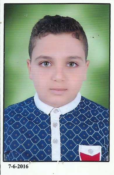 محمد اشرف وجيه البيلى
