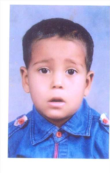 محمد فيصل خلف عبد الغنى