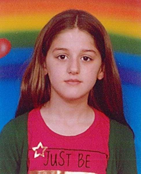 أريكا سيمير نيازي محمودي