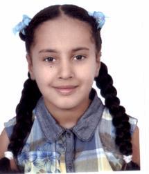 رانيا حسين بوروبة بوروبة