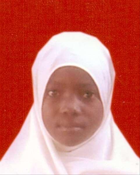 فاطمة خليل محمد اسماعيل