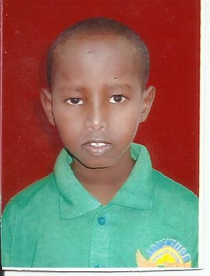 Ahmed Mohamed Ali Abdinuur