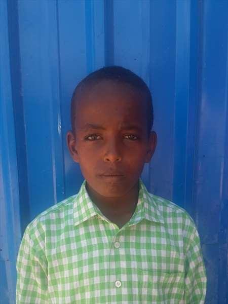 Ibrahim Mukhtar Adam Mohamed