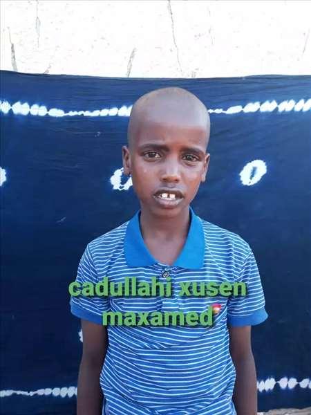 abdullahi xuseen maxmed abdullahi