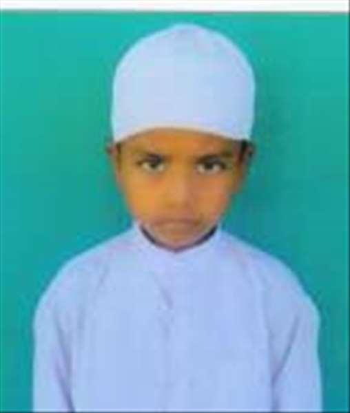 محمد شاداب محمد ظفر عطاء الله شيخ