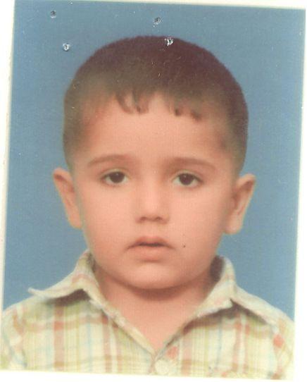 عمر محمد زكريا يوسف