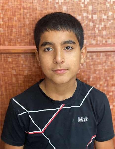 انس حسام  باسل  زيدان